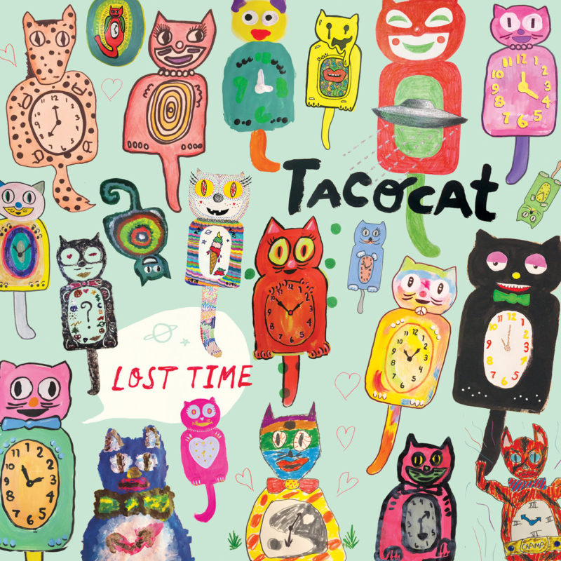 Seattle's Tacocat Coming to Real Art Tacoma on November 17th