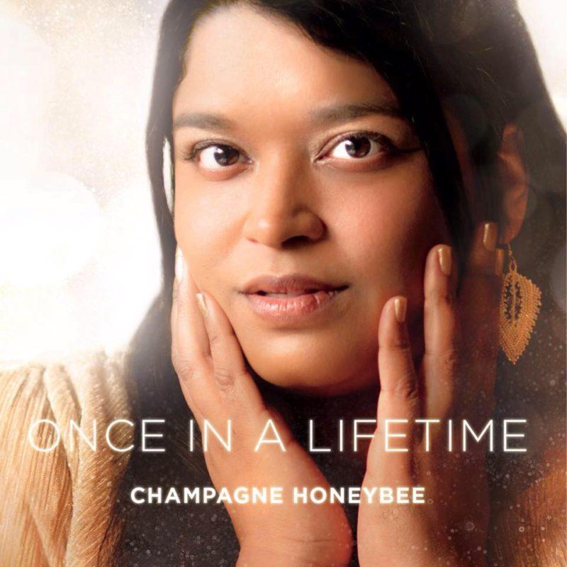 champagnehoneybee