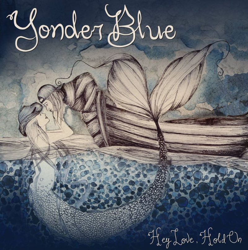 yonderblue