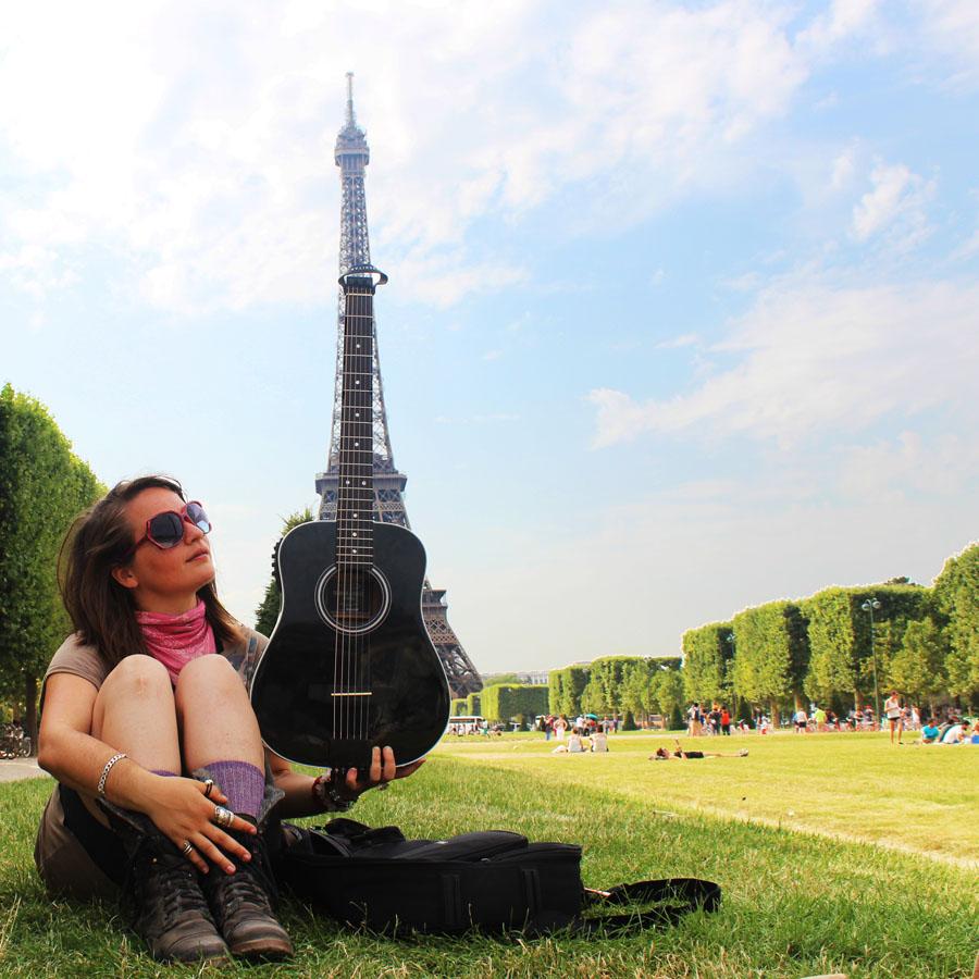 Eiffel fit