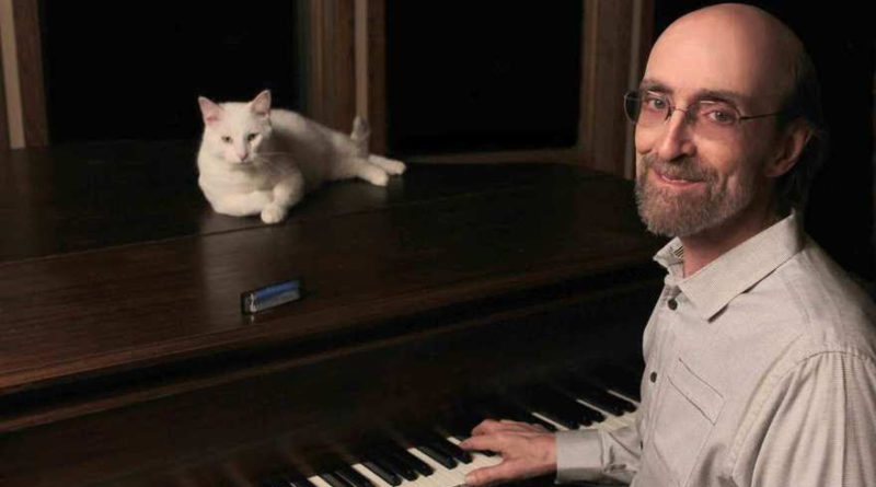 Heralded Pianist George Winston to Perform at Benaroya Hall September 17