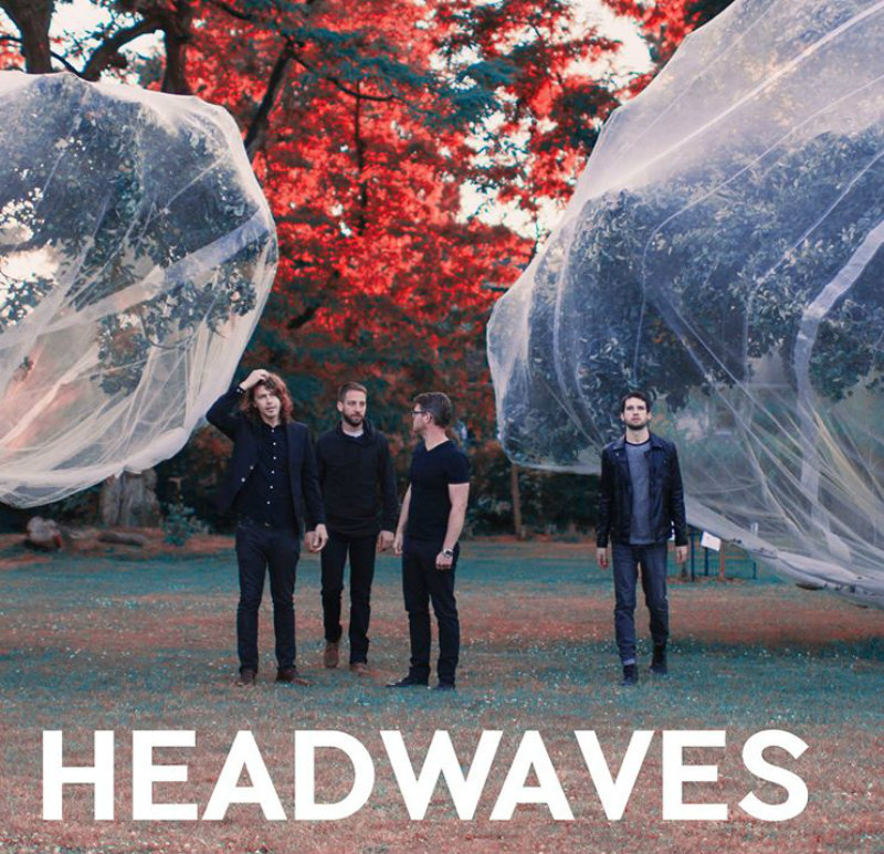 Headwaves COVER