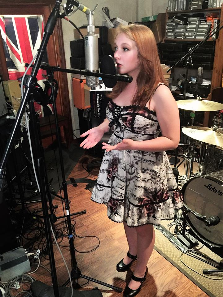 KAEDYN BETTER RECORDING STUDIO