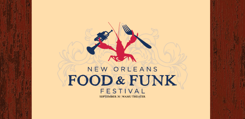 New Orleans Food Festival May