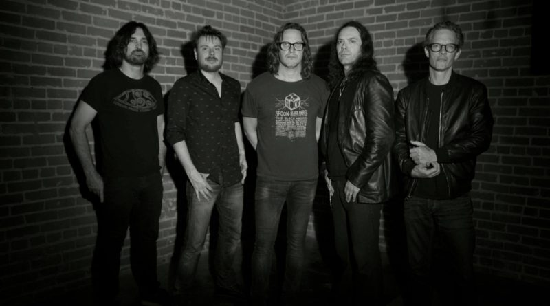 Candlebox to Play Neptune Theatre on November 16th with Staticland and Fires
