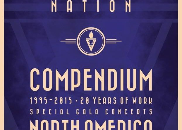 An Evening with VNV Nation Coming to the Showbox on October 7th