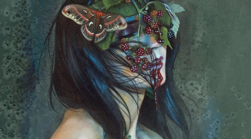 Review: Roxanna Walitzki – 'Exquisite Corpse EP'
