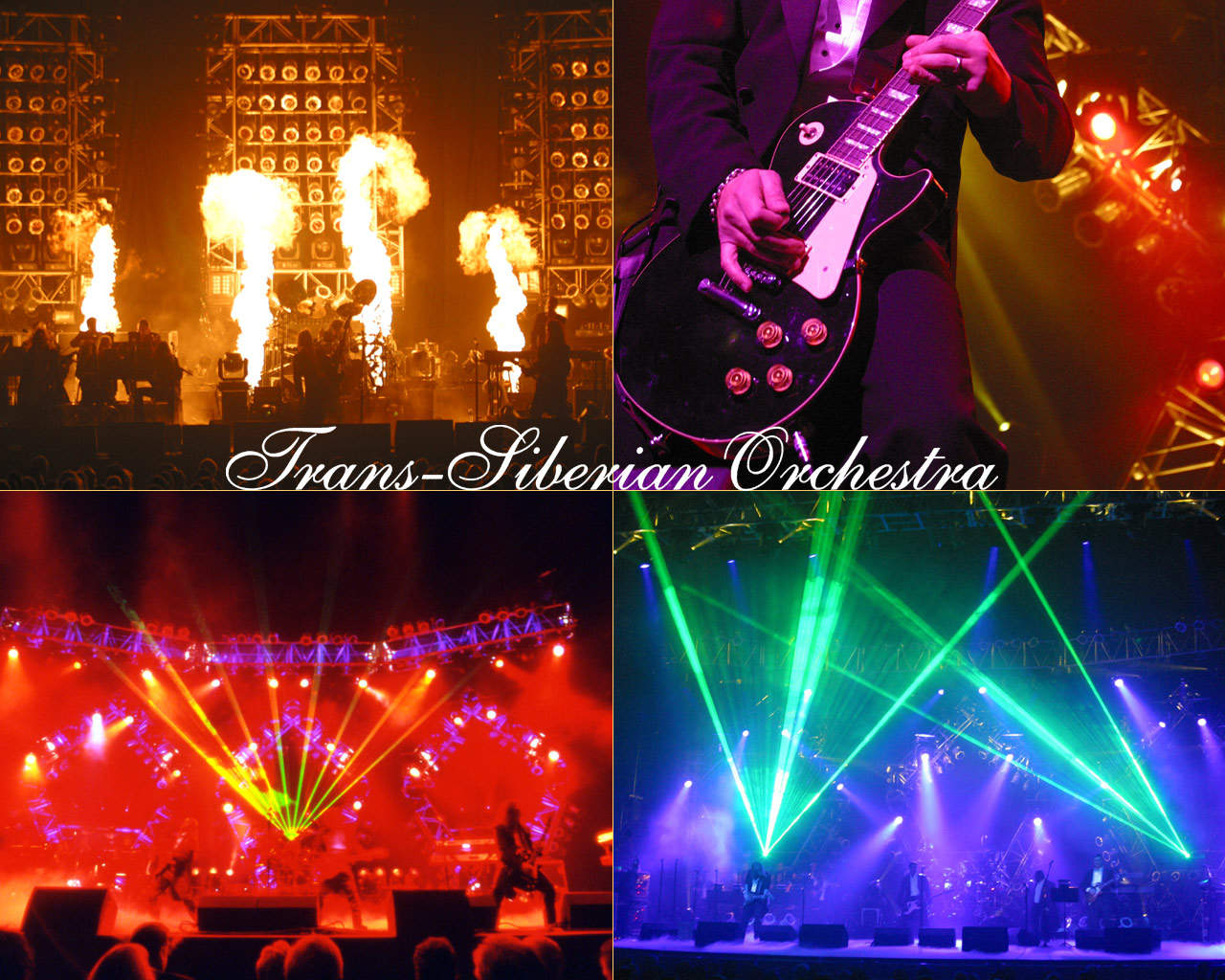 Trans-Siberian Orchestra to Finish Tour at KeyArena in December