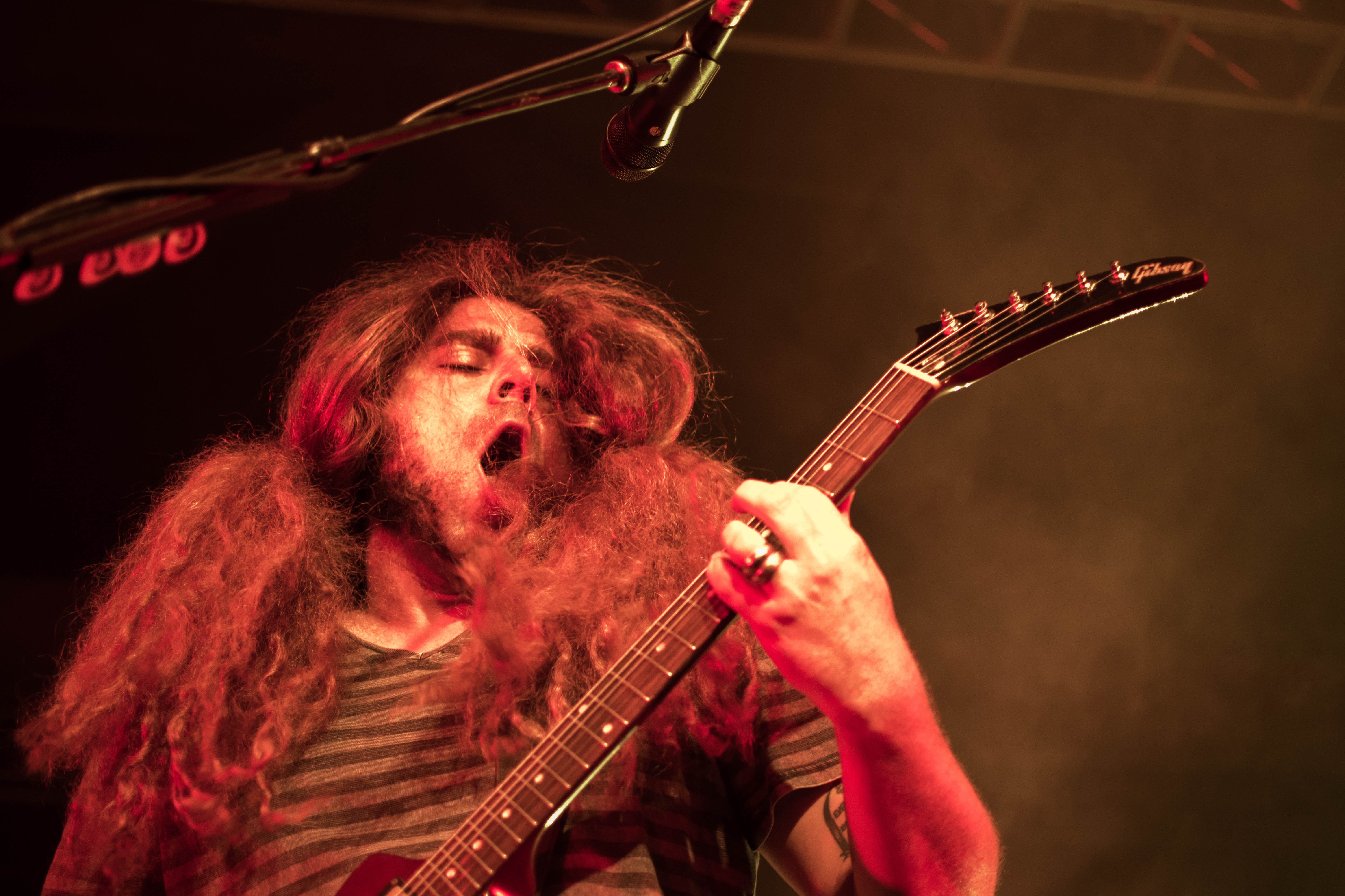review coheed and cambria satiate dedicated fans at showbox sodo. Black Bedroom Furniture Sets. Home Design Ideas
