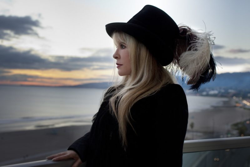 Stevie Nicks And The Pretenders Announce North American Tour