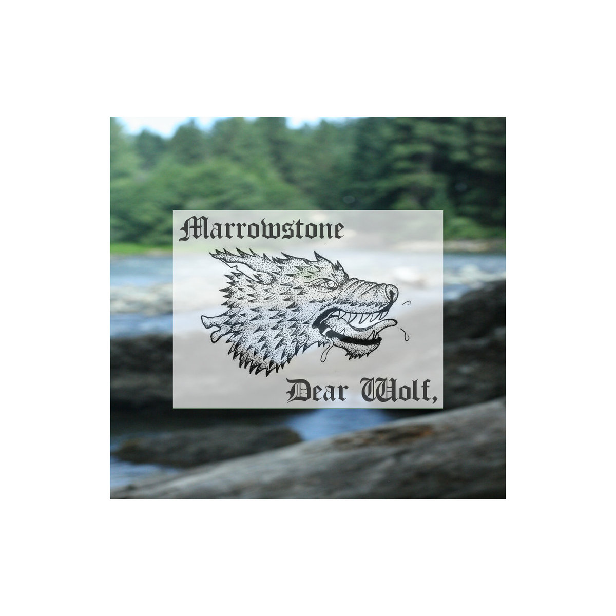 marrowstone
