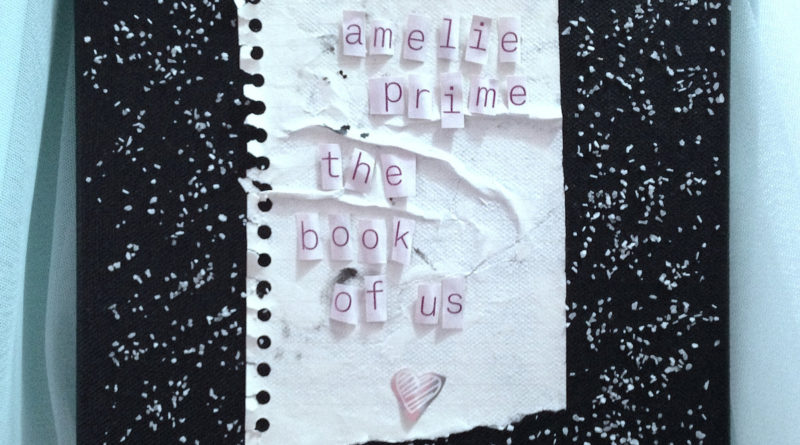Review: Amelie Prime — 'The Book of Us'