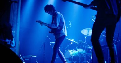 Concert Review: Car Seat Headrest with The Domestics at The Neptune