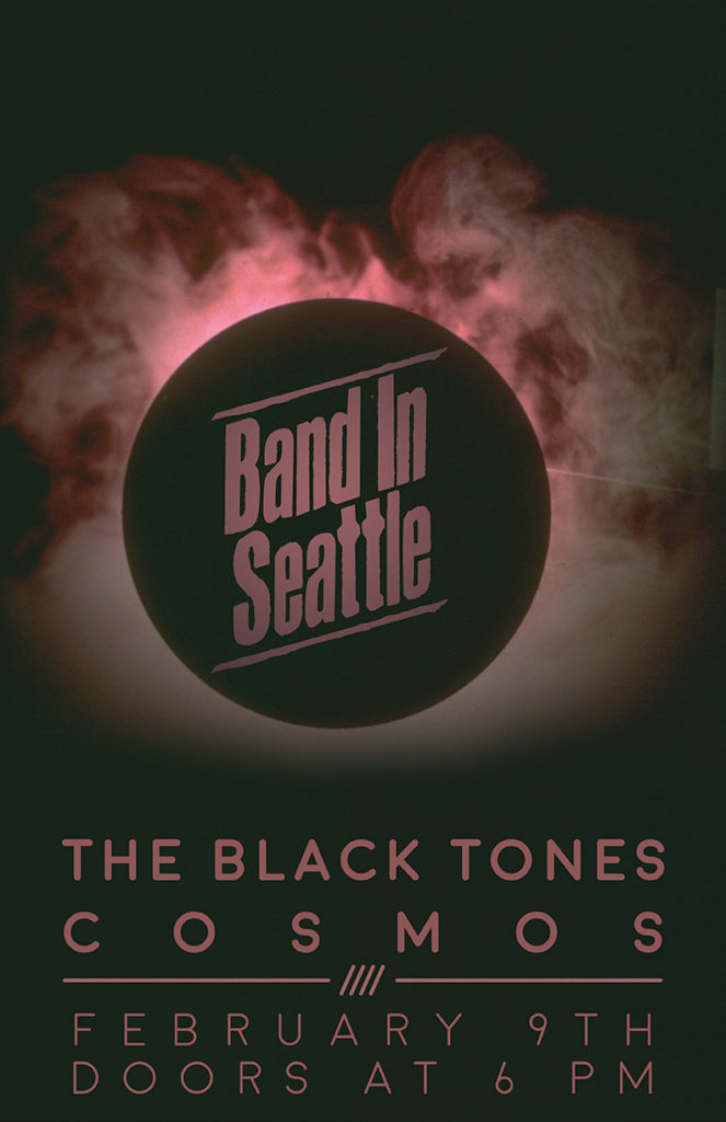 Bands in Seattle