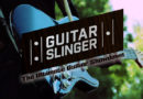Upstream's Guitar Slinger Contest Is the One You Have to Enter