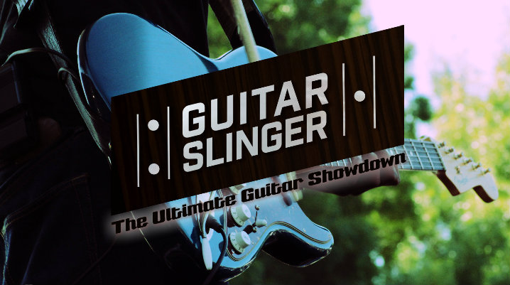 Guitar Slinger FEATURED
