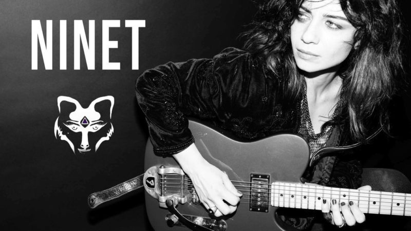 Ninet event cover