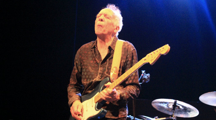 Robin Trower FEATURED