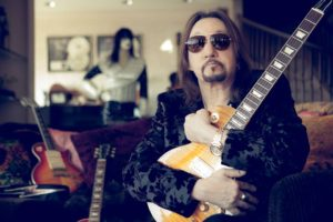Ace Frehley with special guests Enuff Z'Nuff at the Neptune Theatre @ Neptune Theatre
