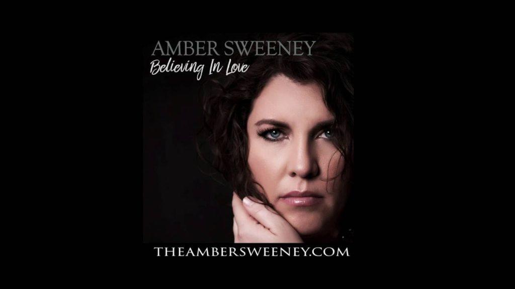 Amber Sweeney cover