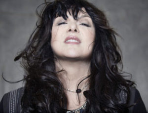 STG Presents Ann Wilson of Heart at The Moore Theatre on March 8 @ The Moore Theatre | Seattle | Washington | United States