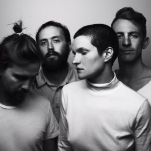 Big Thief, iji, Henry Jamison at Sunset Tavern @ Sunset Tavern