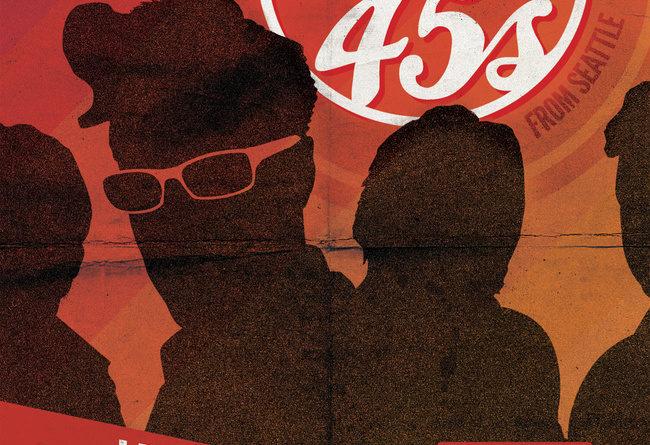 Dusty 45s