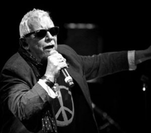 Eric Burdon & The Animals in Tacoma February 18 @ Pantages Theater | Tacoma | Washington | United States