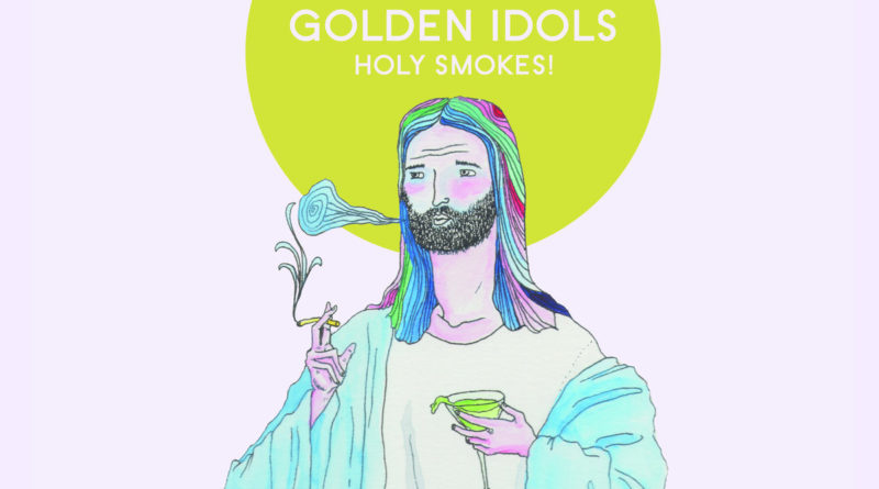 Review: Golden Idols — Holy Smokes!