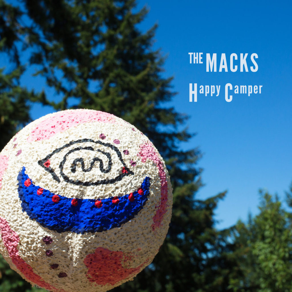 Happy Camper- The Macks