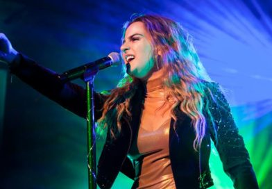 Concert Review: JoJo Excites and Delights Showbox Crowd