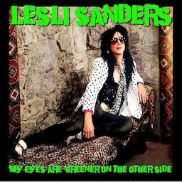 Lesli Sanders CD Release with Fair lady and The Wild Lips