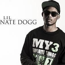 Lil NATE DOGG