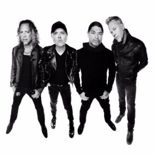 Metallica to play Century Link Field in August @ Century Link Field | Seattle | Washington | United States