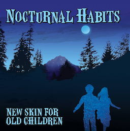 Nocturnal Habits (members of unwound) with Old Foals and Blanco Bronco