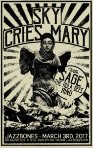 Sky Cries Mary
