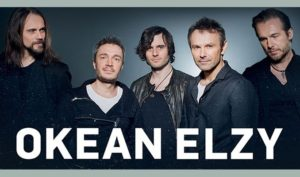 Okean Elzy in Seattle @ Showbox SoDo