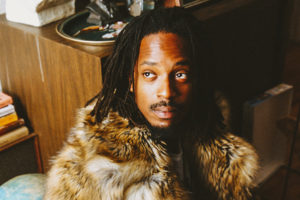 Black Joe Lewis & The Honeybears in Seattle (with Dams of the West) @ Neumos