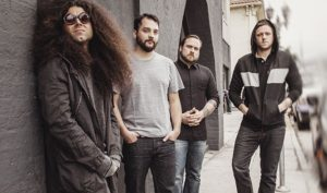 Coheed and Cambria in Seattle (with The Dear Hunter) @ The Showbox