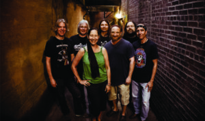 Dark Star Orchestra in Seattle @ The Showbox