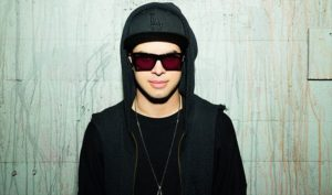 Datsik in Portland (with Crizzly, Virtual Riot) @ Crystal Ballroom