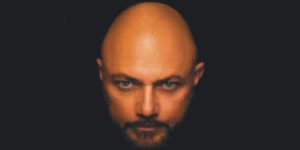 "Geoff Tate brings The Whole Story ""Ryche"" Acoustic Tour 2017 to Jazz Alley in March @ Dimitriou's Jazz Alley 