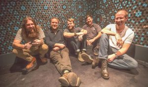 Greensky Bluegrass in Seattle @ The Showbox