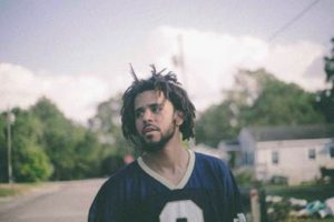 J. Cole to Play Key Arena in July @ Key Arena | Seattle | Washington | United States