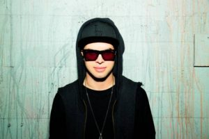 DATSIK is coming to Tacoma Dome on March 11 at the Lucky Festival @ Tacoma Dome