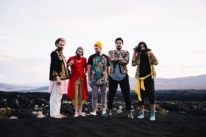 Young The Giant to Play WaMu Theater in August @ WaMu Theatre | Seattle | Washington | United States