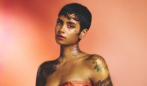 Kehlani in Seattle (with Ella Mai, Jahkoy, Noodles) @ Showbox SoDo