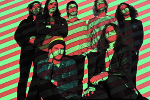 King Gizzard & The Lizard Wizard in Seattle (with ORB) @ Neumos