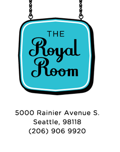 The Royal Room Collective Music Ensemble @ The Royal Room | Seattle | Washington | United States