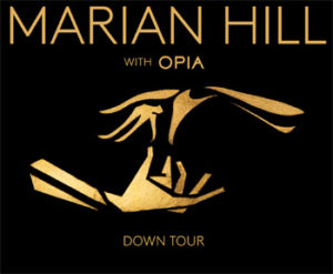 Marian Hill at the Moore Theatre @ The Moore Theatre | Seattle | Washington | United States
